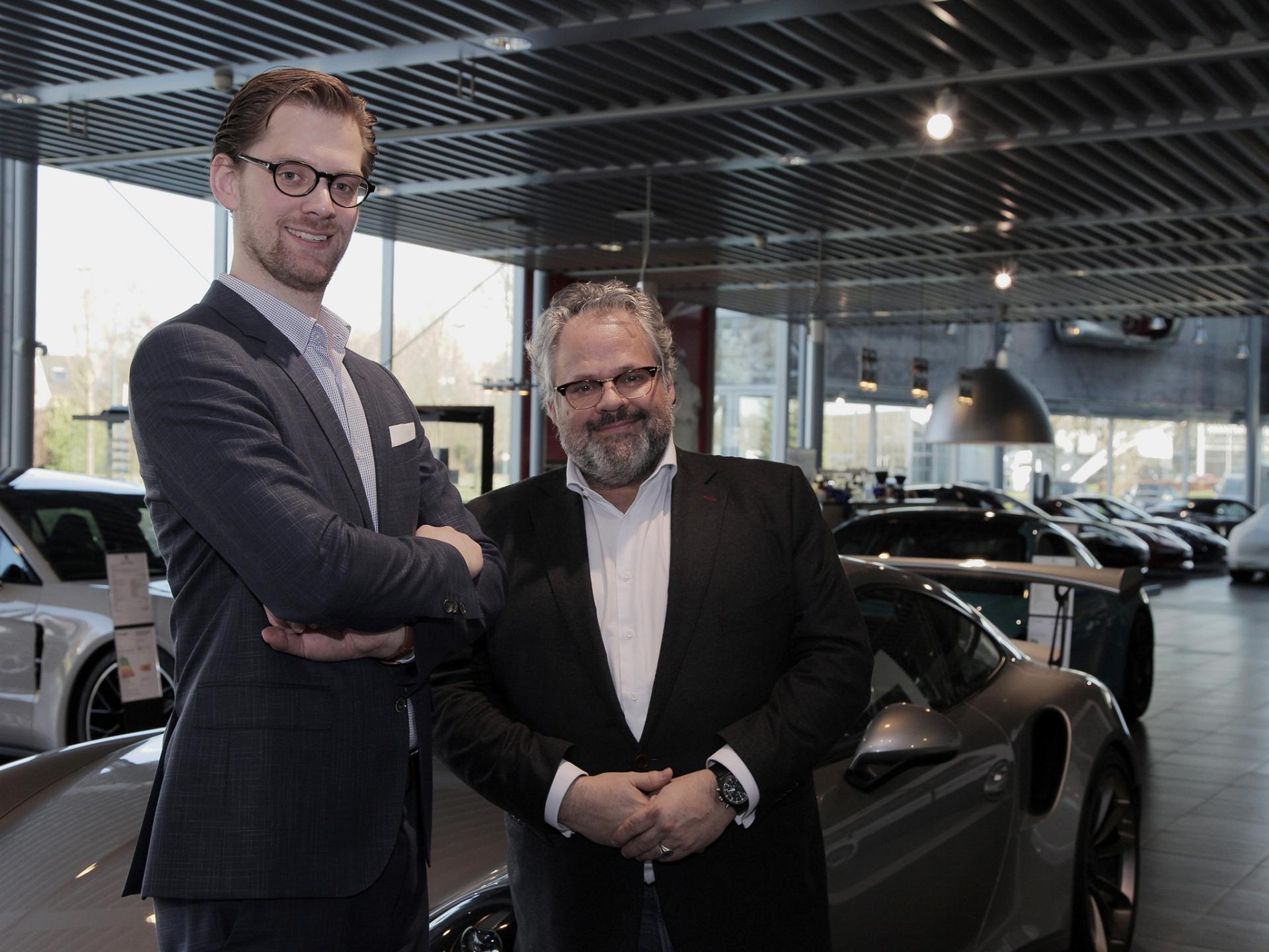 Blik op Wielen – Bas van Werven & Niels van Roij