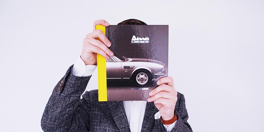 Il Coupe Dino Fiat
